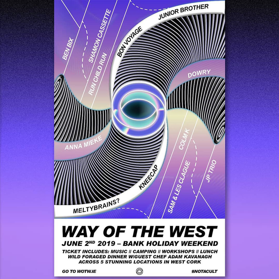 Way of the West Poster 2